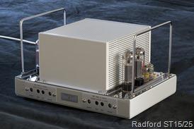 Radford STA15