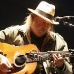 Neil Young en Sam Cooke weten te beroeren
