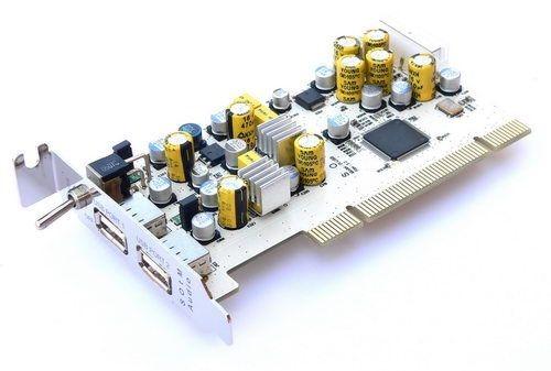 5 SoTM USB kaart