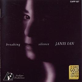 Janis Ian breaking silence