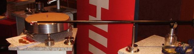 AAA dag Krefeld 2013 MG Hifi superlange arm