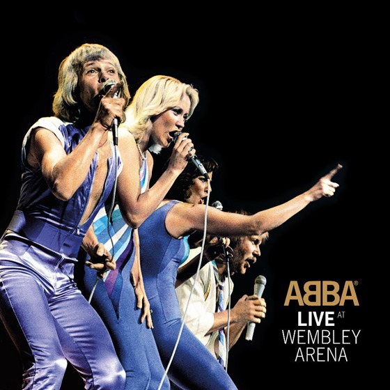 ABBA Live at Wembley Arena