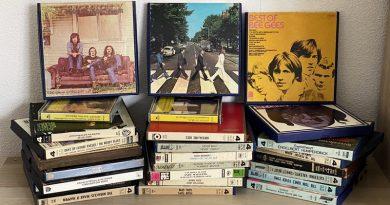 De AC Tape Chronicles – Voorbespeelde tapes