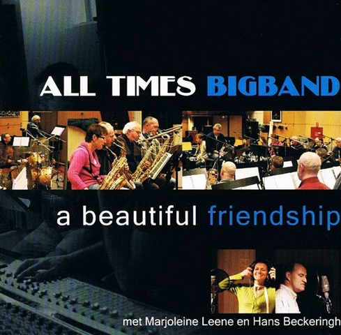 All Times Bigband - A Beautiful Friendship
