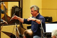 All Times Bigband - Dirigent Pieter van den Dolder
