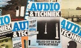 Column: Audio & Techniek