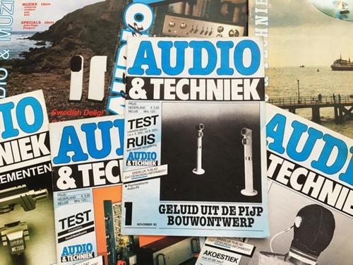 Audio & Techniek