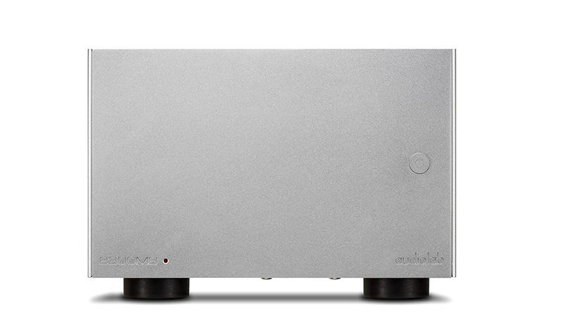 Audiolab 8300MB Monoblok eindversterker