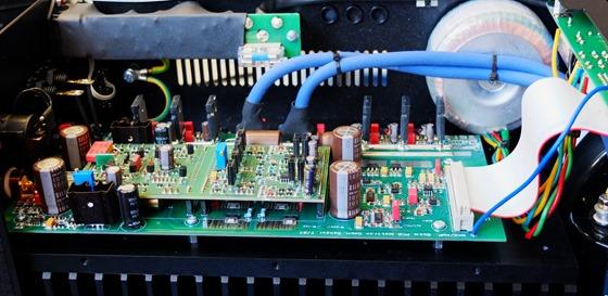 Audionet AMP - binnenkant (3)