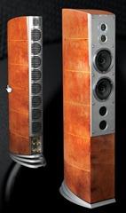 Audiovector R11 Vlaggenschip
