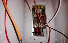 Audiovector Si 1 binnenkant filter