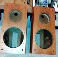 Audiovector Si 1 lege kasten