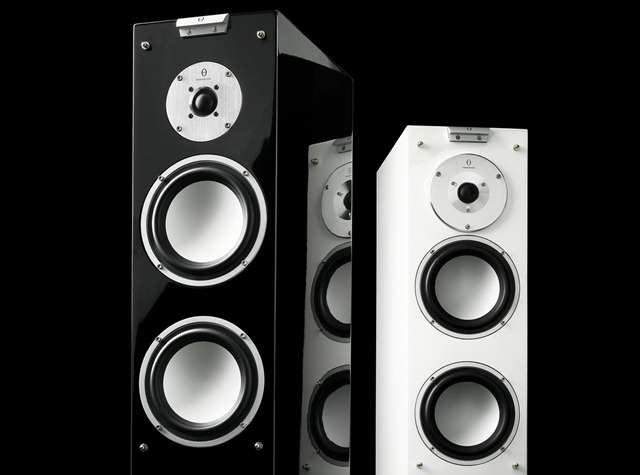 Audiovector X3 uitsnede