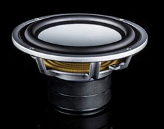 Audiovector X3 woofer