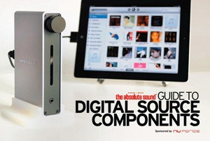 BG Digital Source Components 2012 Cover