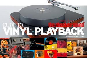 BG Vinyl 2012 Cover