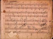 Beethoven Klaviersonate Nr 30