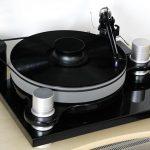 Audioblock PS-100 platenspeler