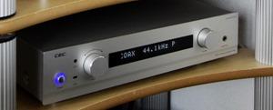 CEC-DA3N in audiorek