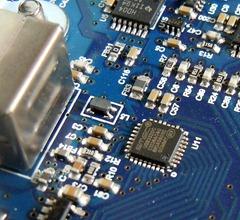 Cambridge Audio Azur 851C SMSC USB converter