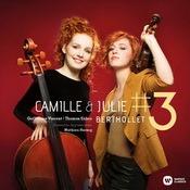 Camille & Julie Berthollet - 3