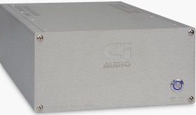 CI Audio D•500 MKII Monoblock Power Amplifier