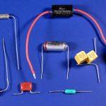 De verschillen tussen audio-condensatoren gemeten