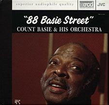 Count Basie - 88 Basie Street