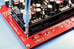 DDDAC 1794 DAC dek 2 gemonteerd (2)