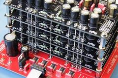 DDDAC 1794 DAC deks met elkaar verbinden (4)