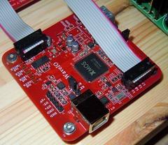 DDDAC 1794 XMOS USB converter (2)