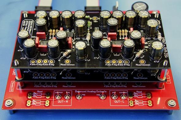 DDDAC1794 opbouw tweede dek