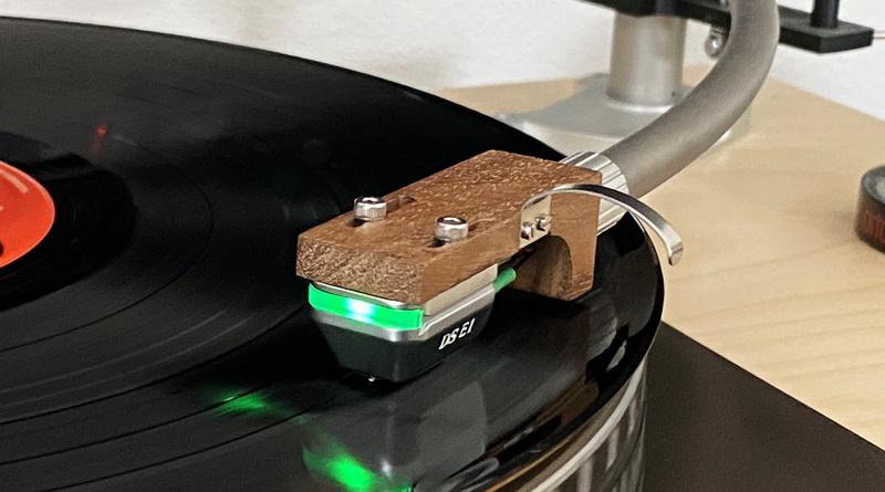 DS Audio DS-E1