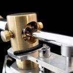 Audio Creative GrooveMaster platenspeler arm (deel 1)