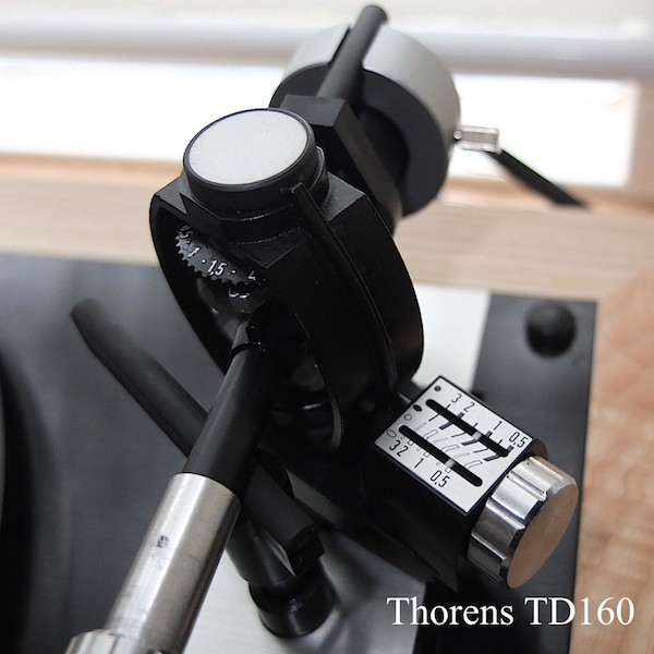 Thorens TP16