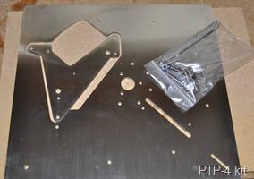 PTP-4 kit