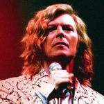 David Bowie Glastonbury 2000
