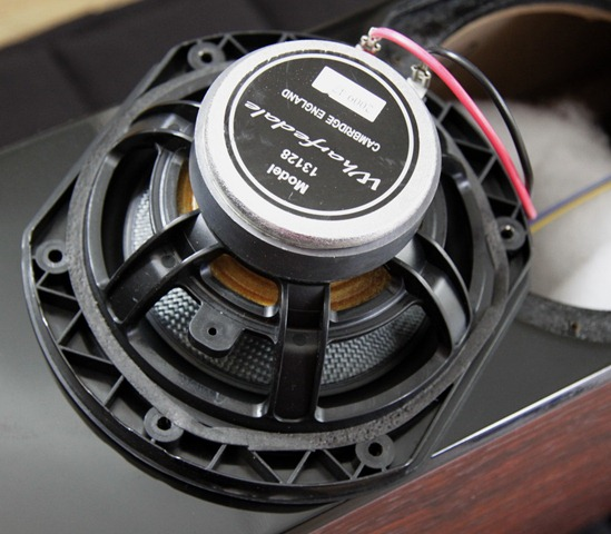 Wharfedale Diamond 10.3 Woofer