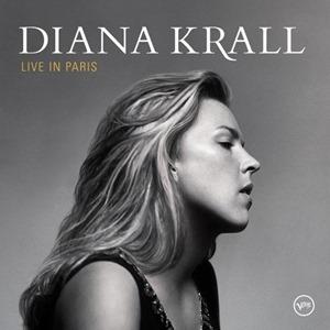Diana Krall Live in Paris