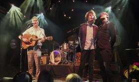 Douwe Bob: een muzikale wervelstorm door Metropool