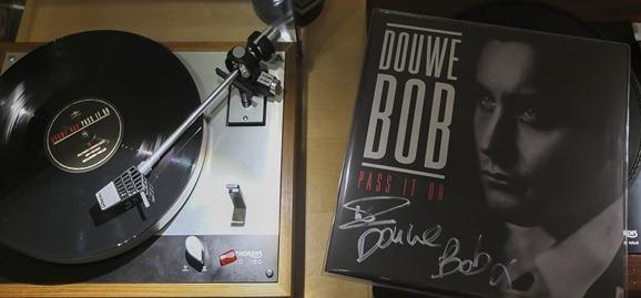 Douwe Bob
