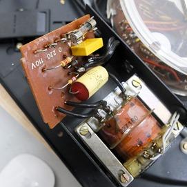 Dual 701 electronica-2
