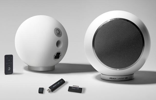 Elipson Planet L luidsprekersysteem