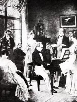 Franz Schubert (3)