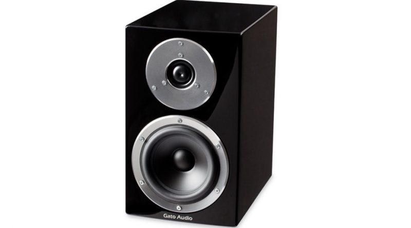 Gato FM-8 luidsprekers