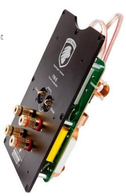 Gato FM-8 cross over filter