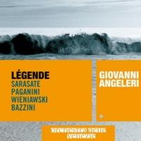Giovanni Angileri - Legende
