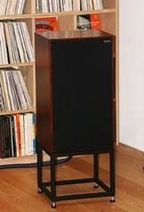 Harbeth Loudspeakers show Multifoon (2)