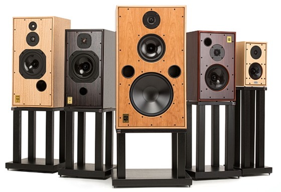 Harbeth Loud Speakers<br />