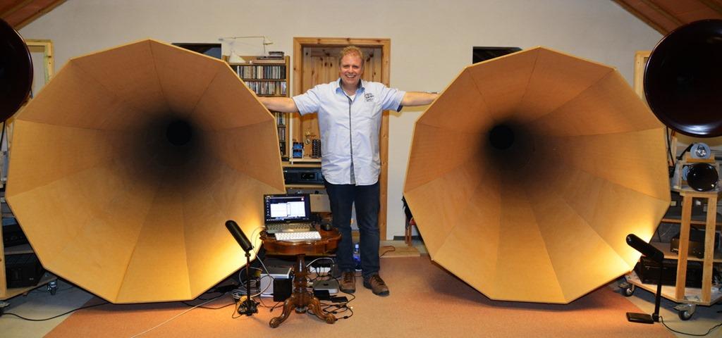 Goto Hoornsysteem, het beste luidsprekersysteem ooit?